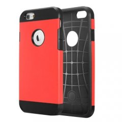 Funda iPhone 6 Touch Armor Roja