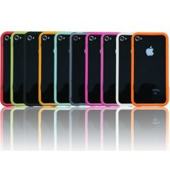 Funda iPhone 5 Bumper