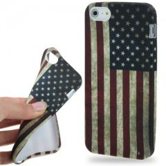 Funda iPhone 5 Estados Unidos