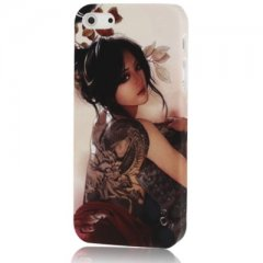 Funda iPhone 5 Carcasa Charm