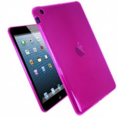 Funda iPad 2 ,3 ,4 Gel Rosa