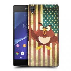 Funda Gel Xperia Z2 Buho US