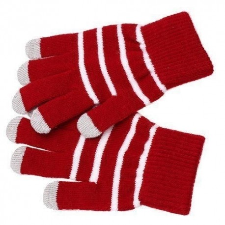 Guantes Touch para Smartphones Tactiles