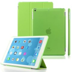 Smart Cover iPad 2, 3 4 extra Fina Verde