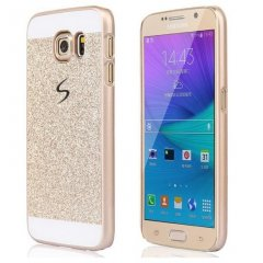 Funda Galaxy S6 Carcasa Star Diamantes