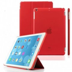 Smart Cover iPad Air 2 extra Fina Roja
