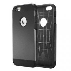Funda iPhone 6 Touch Armor Negra