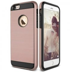 Funda Iphone 7 Swag Oro Rosa