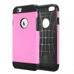 Funda iPhone 6 Touch Armor Rosa