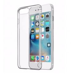 Funda iPhone 7 Policarbonato Transparente