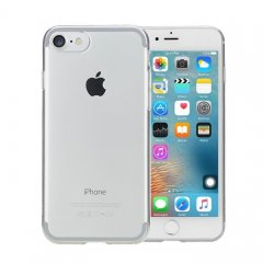 Funda Iphone 7 Gel Invisible