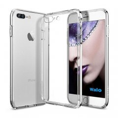 Funda Iphone 7 Plus Gel Invisible
