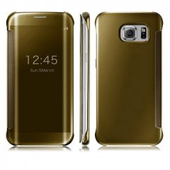 Funda Samsung Galaxy S7 Edge Smart S-View Champan