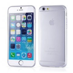Funda iPhone 6 Plus Gel Extra Fina 0,3mm