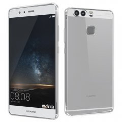 Funda Huawei P9 Plus Flexible Gel mas fina del mundo