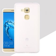 Funda Huawei Nova Plus Gel Transparente