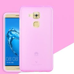 Funda Huawei Nova Plus Gel Rosa