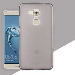 Funda Huawei Nova Plus Gel Negra