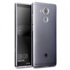 Funda Huawei Mate 8 Gel Transparente