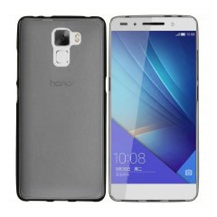 Funda Huawei Honor 7 Gel Negra