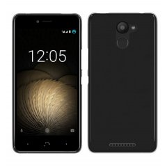 Funda BQ Aquaris X5 Plus Gel Negra
