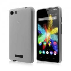 Funda Wiko Bloom 2 Gel Transparente