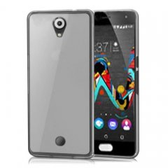 Funda Wiko U Feel Lite Gel Transparente