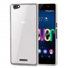 Funda Wiko Freddy Gel Transparente