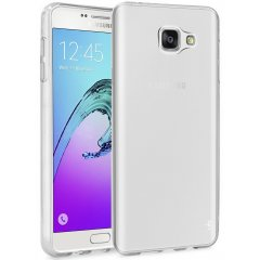 Funda Samsung Galaxy A3 2016 Gel Transparente