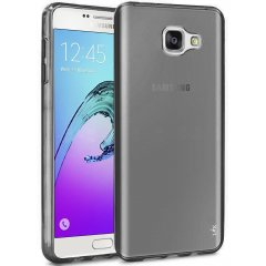 Funda Samsung Galaxy A3 2016 Gel Negra