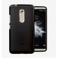 Funda ZTE Axon 7 Mini Gel Negra