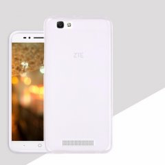 Funda ZTE Blade A610 Plus Gel Transparente