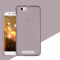 Funda ZTE Blade A610 Plus Gel Negra