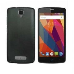 Funda ZTE Blade L5 Plus Gel Negra