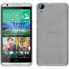 Funda HTC 820 Gel Transparente