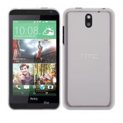 Funda HTC 650 Gel Transparente