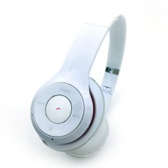 Auriculares Bluetooth Blanco M Pure