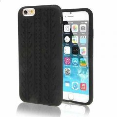 Funda iPhone 6 Goma Neumatico