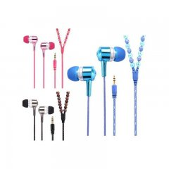 Auriculares Perlas Fashion in Ear