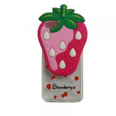 Funda Iphone 7 3D Fresa