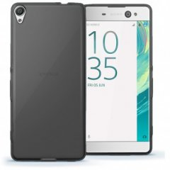 Funda Sony Xperia X Performance Gel Negra