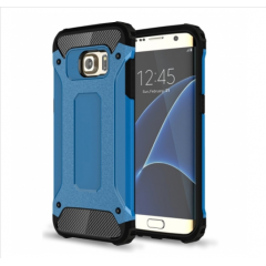 Funda Galaxy S7 Edge Touch Armor Azul