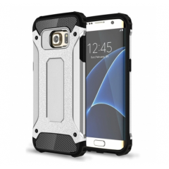 Funda Galaxy S7 Edge Touch Armor Gris