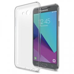 Funda Samsung Galaxy J5 2017 Gel Transparente