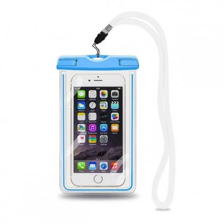 Funda Estanca Impermeable Playa piscina Smartphone e iPhone
