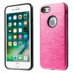Carcasa iPhone 6 Plus Aluminio Rosa