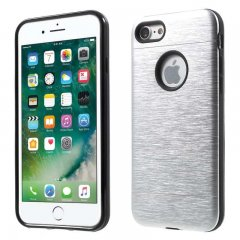 Carcasa iPhone 6 Plus Aluminio Gris