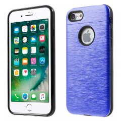 Carcasa iPhone 6 Plus Aluminio Azul