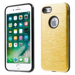 Carcasa iPhone 6 Plus Aluminio Dorado