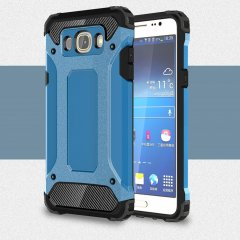 Funda Galaxy J3 2016 Touch Armor Azul